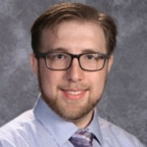 Seth Gregory's Profile Photo