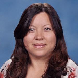 Lucia Martinez's Profile Photo