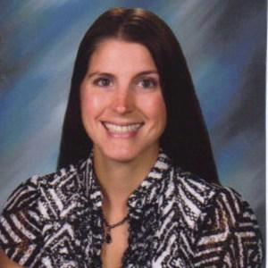 Melissa Barnes's Profile Photo