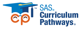 SAS Curriculum Pathways logo