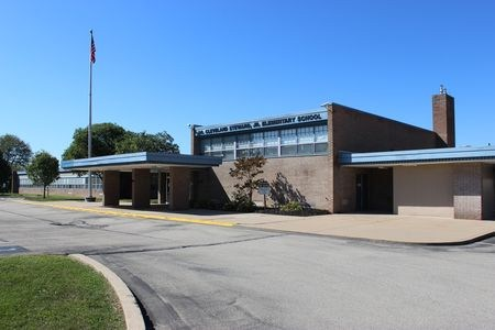 Dr. Cleveland Steward Jr. Elementary