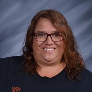 Tori Harris's Profile Photo