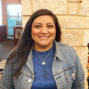 ECC is recognizing Ms. Nicole Gutierrez this week on the Tiger Spotlight. Thumbnail Image