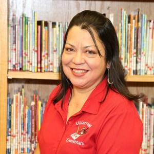 Ignacia Garcia's Profile Photo