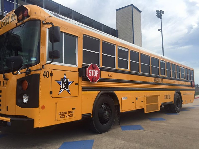 BUS DRIVERS NEEDED FOR GOLDSTAR TRANSIT/NISD SCHOOLS Featured Photo