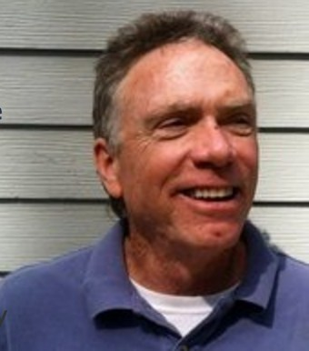 Teacher Steve Davis