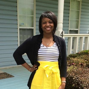 Tiffany Abernathy's Profile Photo