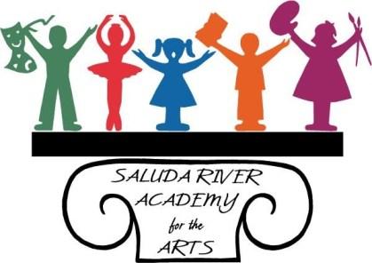 Saluda River Logo