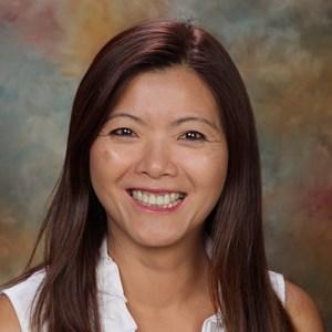 Cheri Luo's Profile Photo