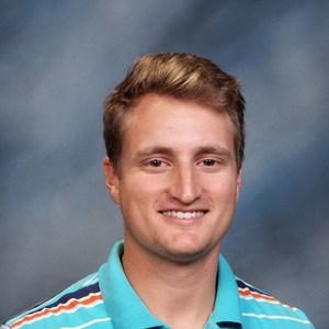 Will Raines's Profile Photo