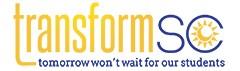 Transform SC logo