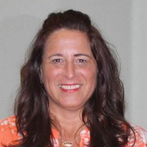 Penny Jones's Profile Photo