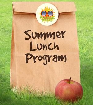 Summer Lunch Program