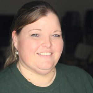 Amy Gilcrease's Profile Photo