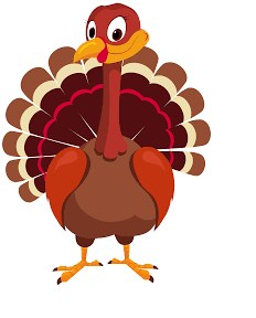 Turkey Gobble Gobble maybe there is a prize