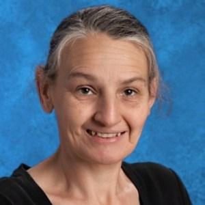 Kristy Gault's Profile Photo