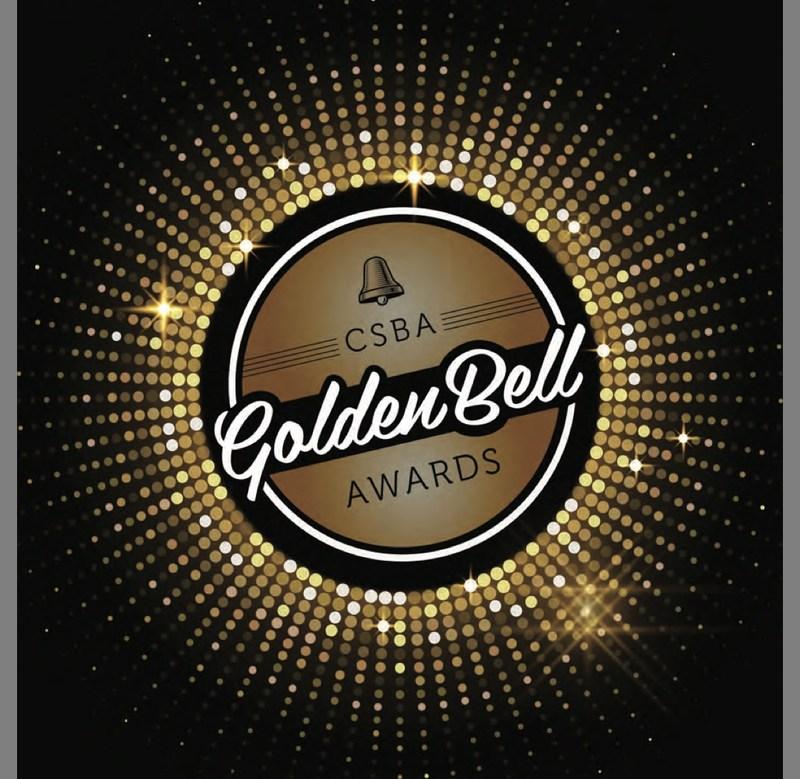 Golden Bell Logo