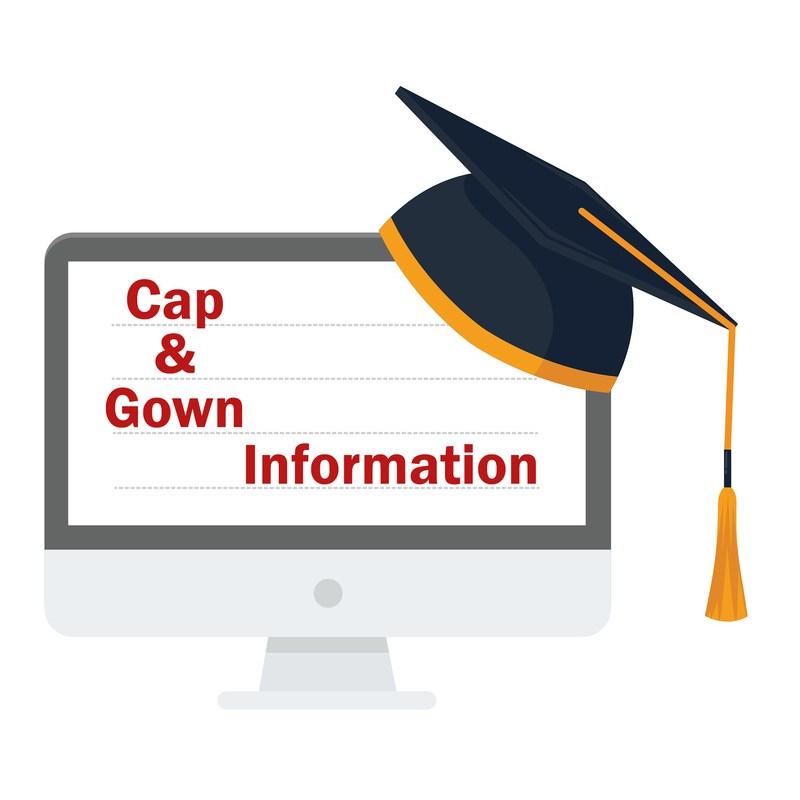 Graduation Cap & Gown Information Featured Photo
