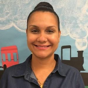Maria Cruz Diaz's Profile Photo