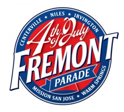 Fremont 4th of July Parade Logo