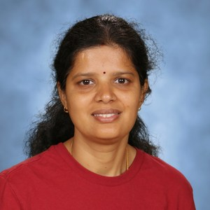 Sirisha Bathala's Profile Photo