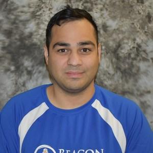 Jacob Mami's Profile Photo