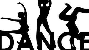 Dance line art