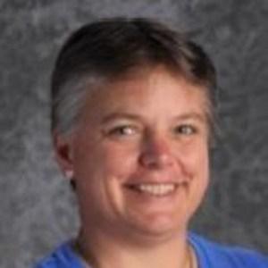 Gina Lewis's Profile Photo