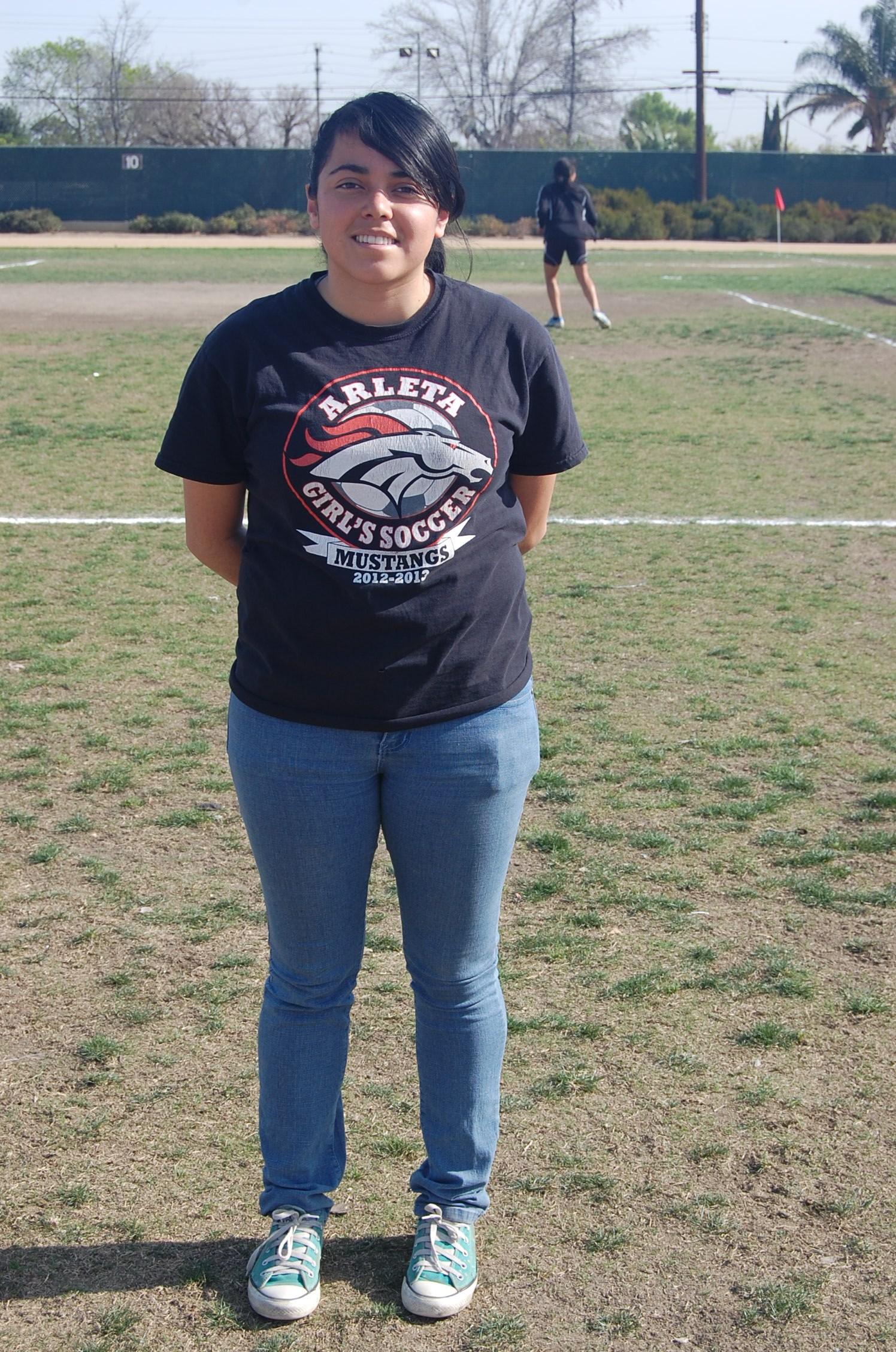 Home Athletics Arleta High School