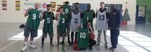 Gator Basketball Team