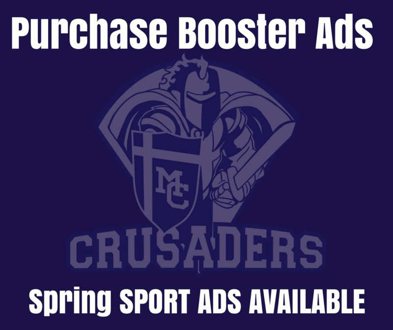 Spring Sport Booster Ads Still Available Thumbnail Image