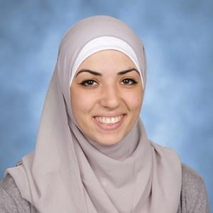 Suria Ali-Ahmed's Profile Photo