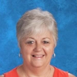 Betty Greene's Profile Photo