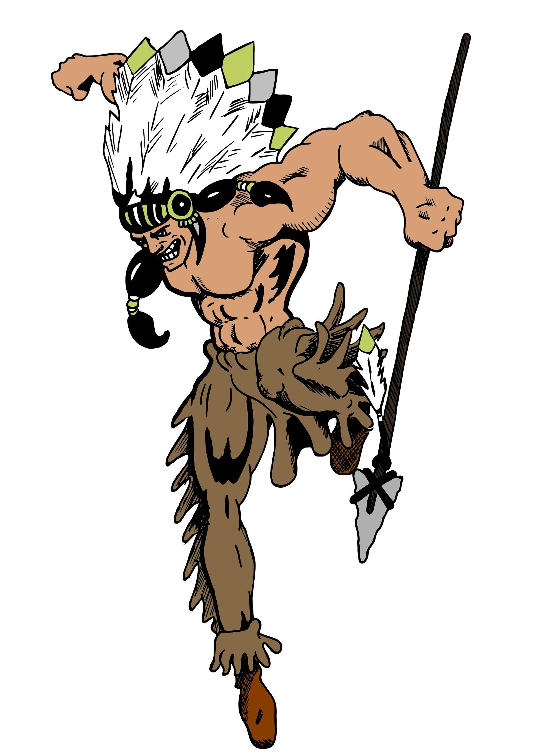 Gaffney Chiefs