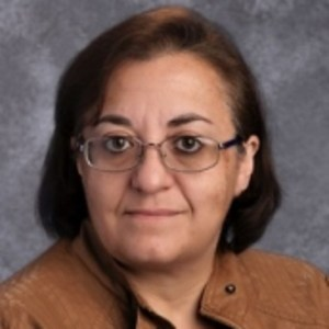Aida Shepherd's Profile Photo