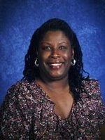 School Counselor Janice Burnette