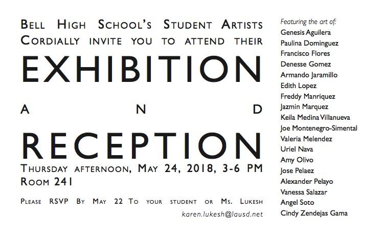 Art Exhibit 241