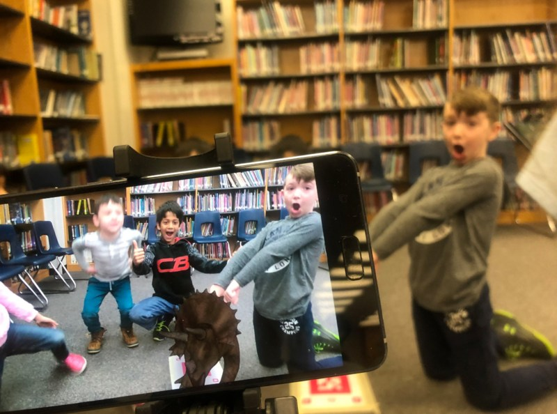 Google Expedition