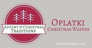 Christmas Wafers Thumbnail Image