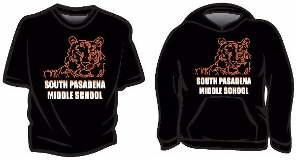 PTA Spirit Wear...get them before they're gone! Featured Photo