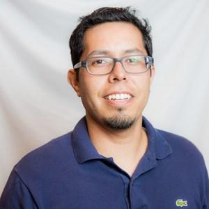 Jesus Calderon's Profile Photo