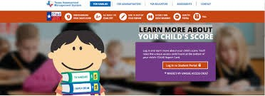 Log In to STAAR Student Portal! Thumbnail Image