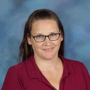 Patricia Hammond's Profile Photo