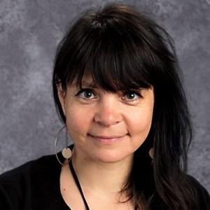 Sandrine Bodet's Profile Photo