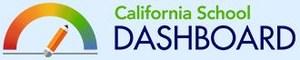 Official Logo for California School Dashboard