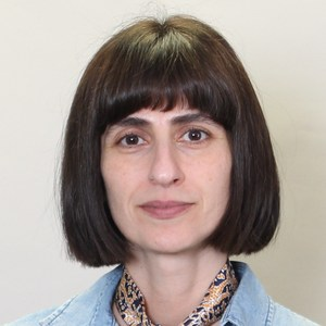 Sammaneh Bozorgzadeh's Profile Photo
