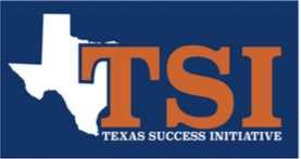 Early College - TSI registration Thumbnail Image