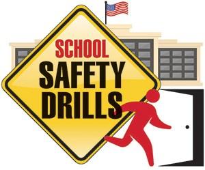 School Safety Drill