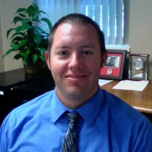 Travis Gregory's Profile Photo