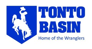 Tonto Basin School Logo
